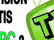 Television alta definicion para Computadoras Gratis