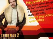 Mensajes Halloween Burgundy Anchorman Legends Continues
