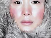 Vogue China November 2013