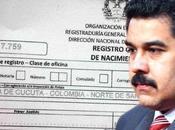 raices terroristas Nicolás Maduro