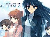 Anime semana: White Album