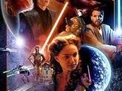 Star wars iii: venganza sith. (2005), george lucas. caída anakin.