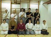 Clase magistral Ken-Jutsu