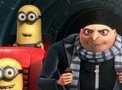 villano favorito (Despicable me)-2010. Estupenda animación mano Universal.