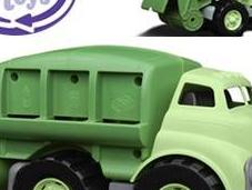 Green Toys, juguetes ecológicos