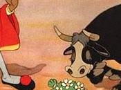 Ferdinando, toro diferente