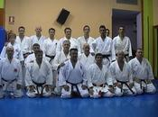 Clausura clases karate club shotokan motril