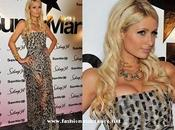 Paris Hilton, Ibiza. Analizamos look