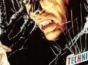 Horror Dracula: cintas importantes cine terror británico.