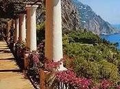 Capri: vicios Tiberio
