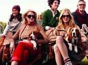 """TOMMY HILFIGER """"The Ultimate Tailgate"""" Fall 2010"""