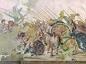 Alejandro Magno prepara para conquistar Madrid.