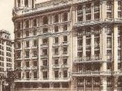 Arquitecturas perdidas Hotel Florida (1924-64)