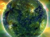 Sorpresiva tormenta solar impactará esta noche Tierra