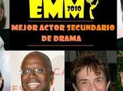 Quiniela Emmy 2010: Mejor actor secundario drama