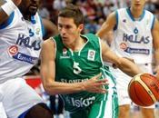 Mundobasket 2010: ESLOVENIA