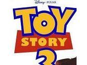 Final ciclo. Relevo generacional. Broche platino (Toy story