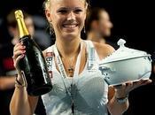 Tour: Wozniacki festejó Copenhagen Kuznetsova, Diego