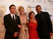 Longora Antonio Banderas, anfitriones Gala Starlite Marbella