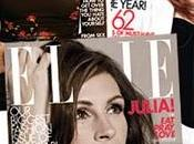 Julia Roberts Elle Septiembre September issue