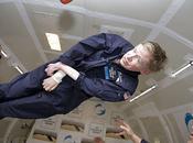 Stephen Hawking espacio