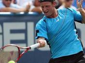 Masters 1000: Nalbandian superó duro partido ante Ferrer