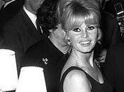 """celebrities años cincuenta, reunidas exposición recuerda Dolce Vita"""""""