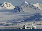 Buscando respuestas hielos Svalbard