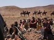 "presencia Jesús miniserie ""Ben Hur"" (2010)"