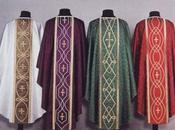 colores litúrgicos