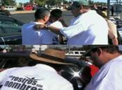 Cristianos Ciudad Juárez combaten violencia oración