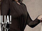 Julia Roberts, portada Elle