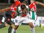 Palestino volvió senda triunfo tras vencer rangers talca