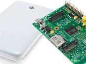 Como conectar montar discos duros Raspberry