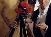 Kate Moss John Galliano Vogue