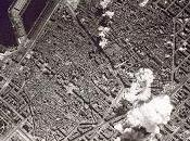 Cazabombardeos españoles amenazan cielo Barcelona