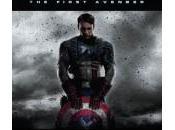 Primer vistazo Captain America: First Avenger