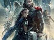 Thor Mundo Oscuro (Thor: Dark World). ¿Hacia dónde Marvel?