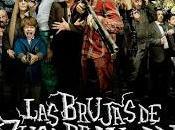 BRUJAS ZUGARRAMURDI, (España, 2013) Comedia, Fantástico
