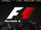 Dhabi: Carrera Temporada 2013