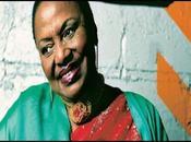 Miriam Makeba, emperatriz canción africana