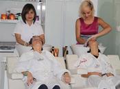 Glam Night peluquería Marcel Arranz