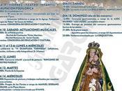 Fiestas Virgen Piedad Torno