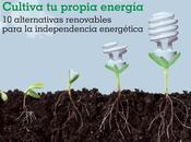 """Amigos Tierra presenta publicación """"Cultiva propia energía"""""""