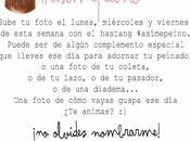 Iniciativa instagramera: #asímepeino