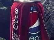 """Coca-Cola hace """"zas, toda boca"""" Pepsi respuesta provocadora campaña Halloween"""