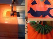 Halloween Manualidades Alcoba