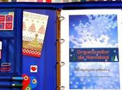 Super práctico organizador navidad
