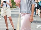 fluffy pink bag: Cotton candy Hache