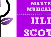 Martes Musicales: Jill Scott